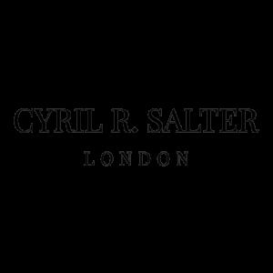 Cyril R. Salter