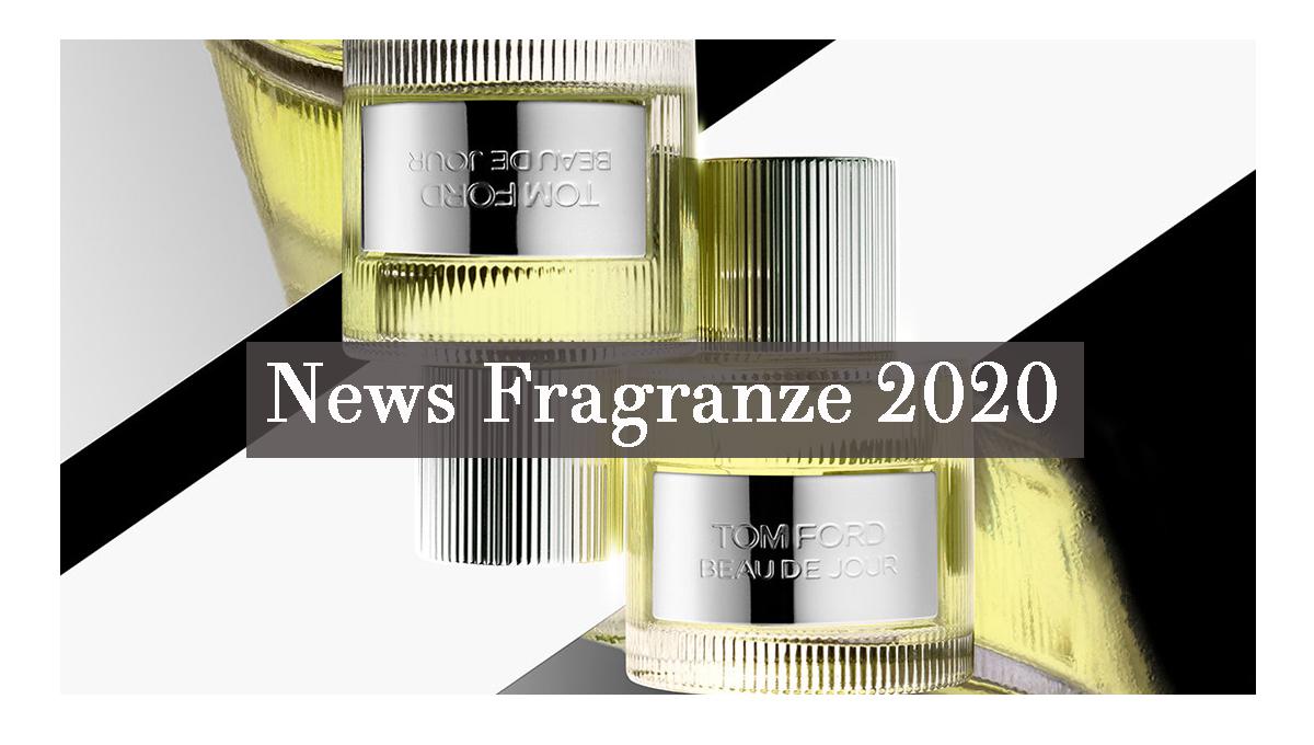 Tom Ford lancia Beau de Jour Edition 2020!