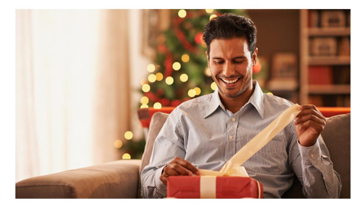 Il miglior profumo maschile da regalare a Natale è…